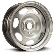 Accuride Accuride ВАЗ 1111 R12x4 3x98 ET40 CB58.6 Silver