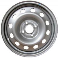 13 TREBL 42B40B 5.0/4x98x58.6/40 Silver