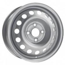 16 Steger X40001ST 6.0/4x100x54.1/52 Silver
