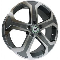 Top Driver Special Series H15-S R18x7 5x114.3 ET50 CB64.1 GMF