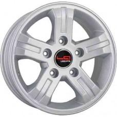 Top Driver Special Series KI6-S R17x6.5 5x114.3 ET35 CB67.1 S