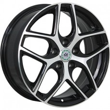Top Driver Special Series TY17-S R17x7 5x114.3 ET45 CB60.1 BKF