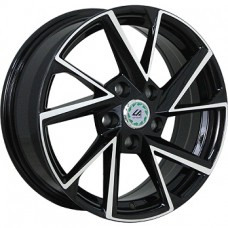 Top Driver Special Series TY18-S R17x7 5x114.3 ET45 CB60.1 BKF