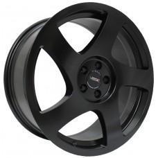 R18 Vissol V-006 8.5/5x120x72.6/45 Matte Black R