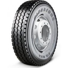 Firestone FS833 R22.5 315/80 156/150K TL   Рулевая