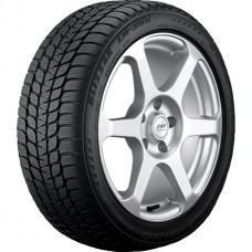 Bridgestone 245/45 R18 Blizzak LM-25 RunFlat 96V Runflat