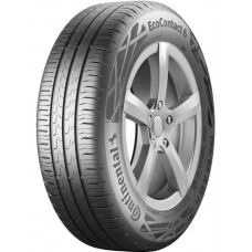 Continental  EcoContact 6 255/55 R19 XL  111H