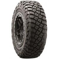 BF Goodrich Mud Terrain T/A KM3 LRC R15 215/75 100/97Q
